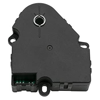 hvac blend door actuator replace# 15-73989 604-140 20826182 1573989 for  chevy traverse 2009, 2010, 2011, 2012, 2013, gmc acadia 2007-2013, buick  enclave