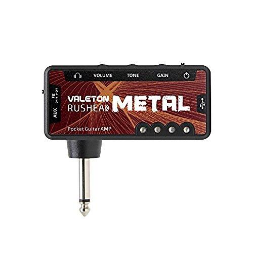 Valeton Rushead Metal Pocket Amp by Valeton