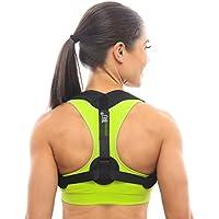 Posture Corrector for Women & Men | Slouch Corrector...