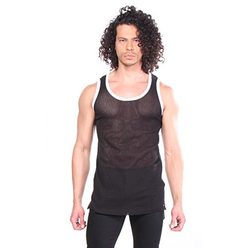 Diesel T-Taffy Tank Tank Tops S Men for sale  Delivered anywhere in USA