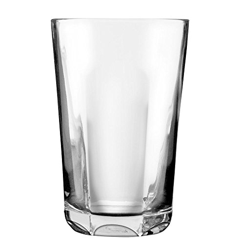 Anchor Hocking 77794 Clarisse Stackable 14 oz Beverage Glass - 36 / CS