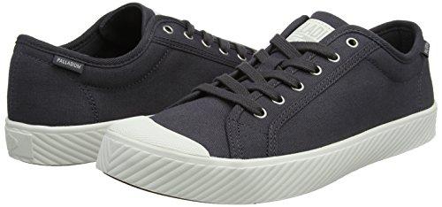 Unisex Plphoenix – asphalt Sneaker U Palladium O Adulto Grigio L56 C pqwndxXxC