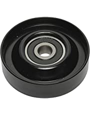 Continental Elite 49107 Accu-Drive Pulley