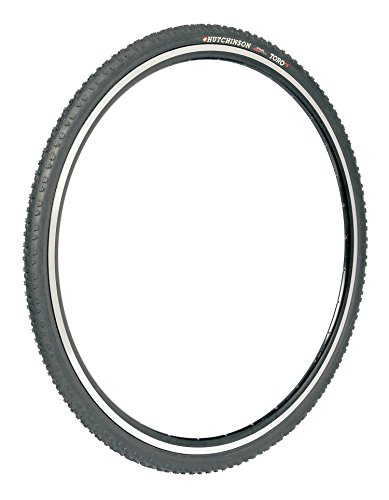 Hutchinson Toro CX Tubeless Fold Tire Repair Kit, 700 x 32, Black (Hutchinson Repair)