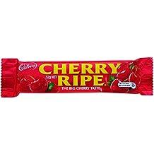 Cadbury Cherry Ripe Bar 52g