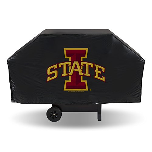 - Iowa State Cyclones Grill Cover Economy--(Package of 2)