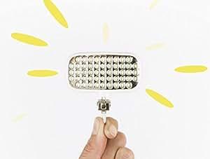Photojojo Pocket Spotlight - Portable LED Flash light for Smarphones