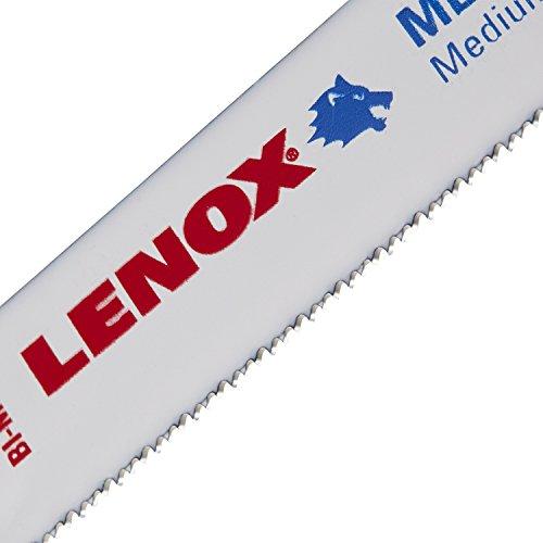 Buy lenox blades metal