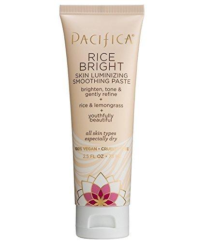 Pacifica, Skin Paste Rice Bright, 2.5 Fl Oz