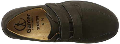 Ganter Women's Sensitiv Helga-h Loafers Green (Fango 56000) g0E5ei4wKX