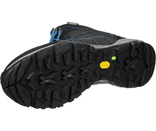 Scarpa Hydrogen Hike GTX Calzado para senderismo negro