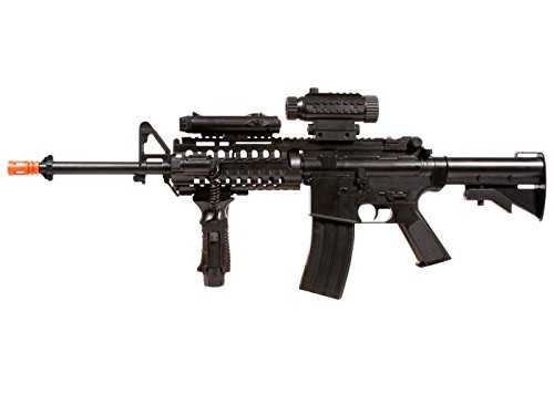 Automatic Airsoft Rifle - 2