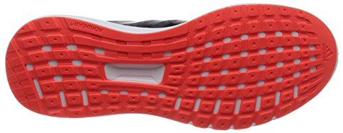 Adidas Performance Mens Duramo 7 M Scarpa Da Running Collegiale Blu / Notte Blu / Bianco