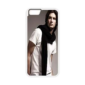 iPhone 6 Plus 5.5 Inch Cell Phone Case White Ben Barnes 2 Upkzl