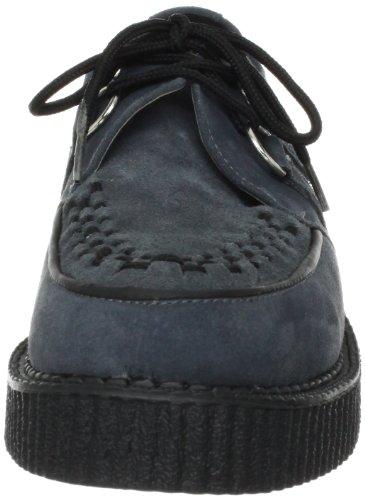 A8368 Adulto T grey Scarpe Basse Stringate k Lo Unisex Mondo Black amp; gris Grigio u ZZnrEqxz