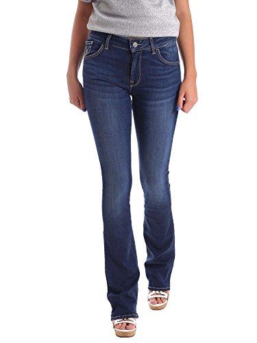 Fornarina SE171L43D867VR Jeans Femmes Bleu