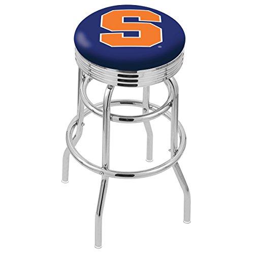"""NCAA Syracuse Orange 30"""" Bar Stool"""