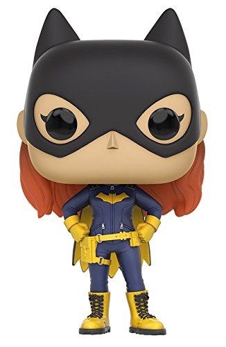Funko-POP-Heroes-DC-Batgirl-2016-Action-Figure