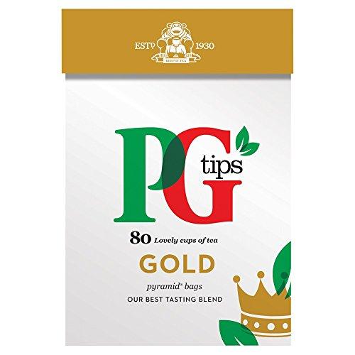 PG Tips Gold Best Tasting Blend