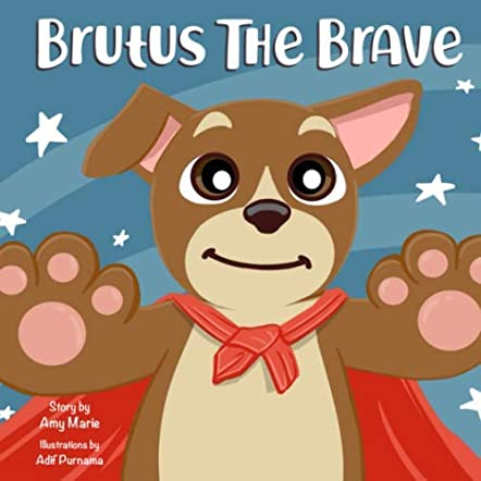 Brutus the Brave
