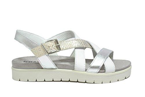 Igi&co Sandali scarpe donna bianco 78111