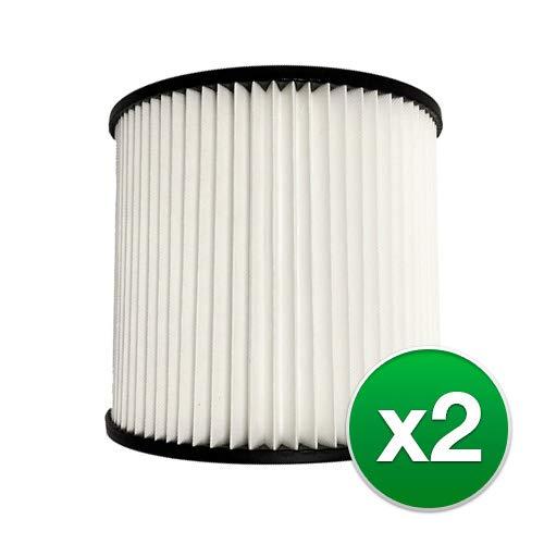Shop-Vac 9030400 Cartridge Filter (2) by ShopVac