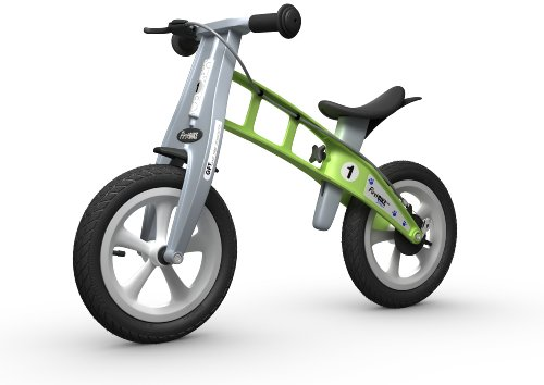FirstBIKE Street Bike