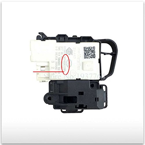 MONNY 1pcs SANYO washing machine electronic door lock delay switch DG-F6031W DG-F60311BCG