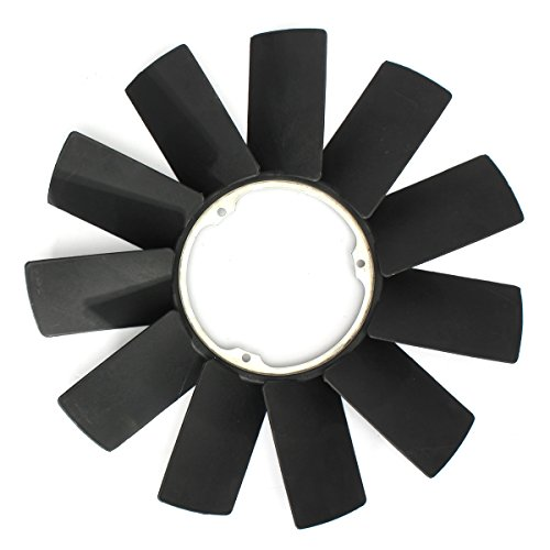 BephaMart 420mm Radiator Cooling Fan Blade For BMW Z3 E32 E34 E36 E39 E46 E53 11521712058 Shipped and Sold by BephaMart - E39 Cooling