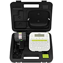 [Sponsored] Brother CCD210 Carry Case for P-Touch Label Maker PTD210