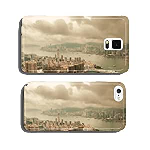 Hong Kong aerial view cell phone cover case iPhone6 Plus