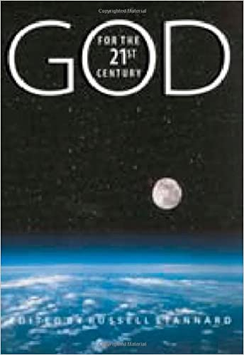 Book God For The 21St Century