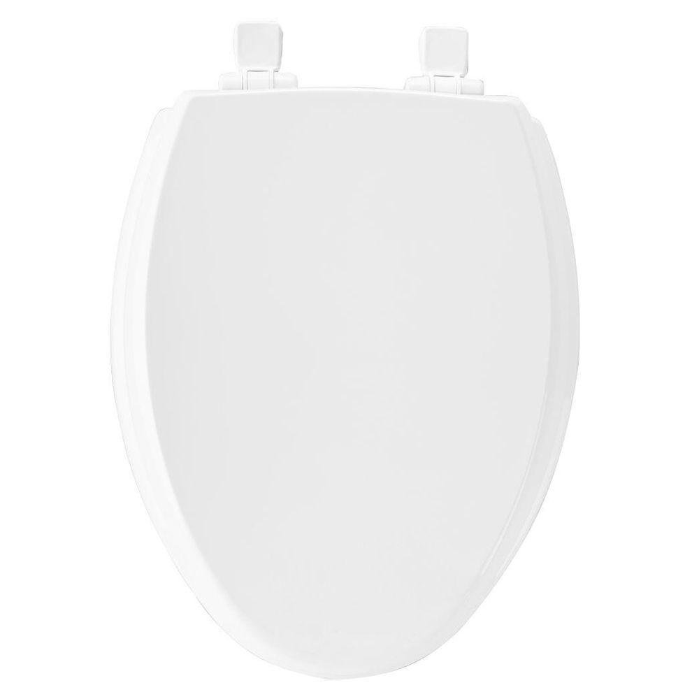 Bemis 1570slow 000 slow close lift off flip cap elongated closed bemis 1570slow 000 slow close lift off flip cap elongated closed front toilet seat white amazon nvjuhfo Image collections
