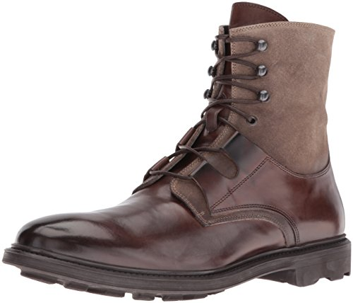 To Boot New York Mens Duncan Combat Trapper/Hammer Tmoro/Ardesia