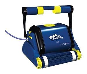 Amazon Com Dolphin 9999389 Hd Dolphin Hd Robotic Pool