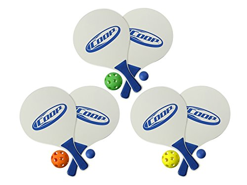 Sports Outdoor Games - Swimway - Coop Paddle/Pickle Ball New 34664   B00TOVNCAG