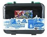 Rockman EXE Rockman EXE Beast Navi ring box 2