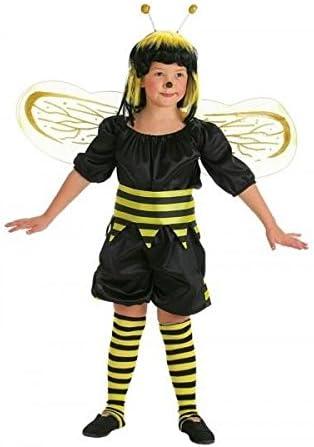 Acan Disfraz de Abeja para niña: Amazon.es: Hogar