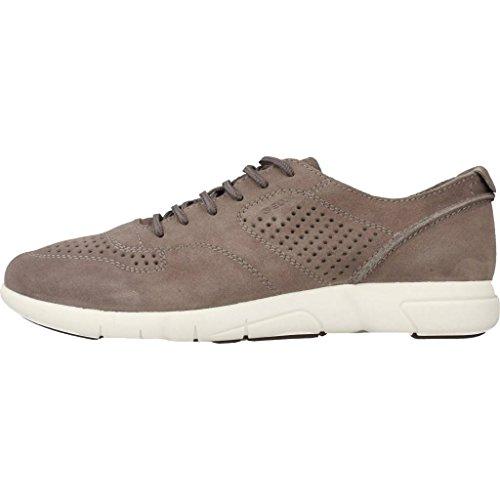 Sneaker Fashion Navy U Brown Geox Brattley a Men's xw8IXqp