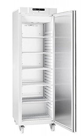 G F 410 LG C 6 W (864120462) compacto Vertical congelador, 346 L ...