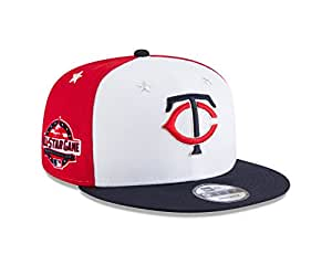 outlet boutique detailed pictures aliexpress italy minnesota twins cap navy new era c7e82 a070d