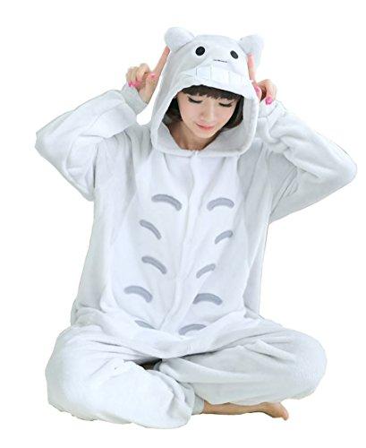 Animal Pajamas Cosplay Coatume Onesies Kigurumi Pajamas Sleepwear (Adult Coatumes)