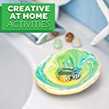 Crayola Air Dry Clay, White, 5lb, Kids Indoor
