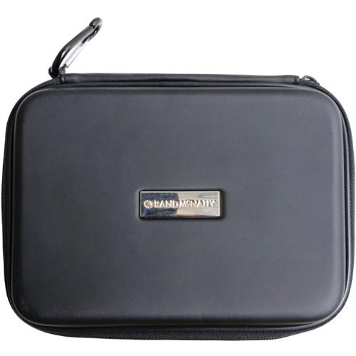 Portable & Gadgets Rand McNally 7-Inch GPS Hard Case by Portable & Gadgets