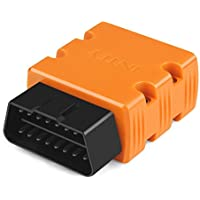 INTEY Bluetooth Wireless OBD2 Car Trouble Code Reader