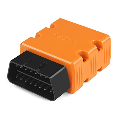 INTEY Bluetooth Trouble Vehicle Diagnostic