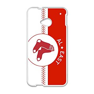 WFUNNY seattle mariners logo New Cellphone Case for HTC ONE M7
