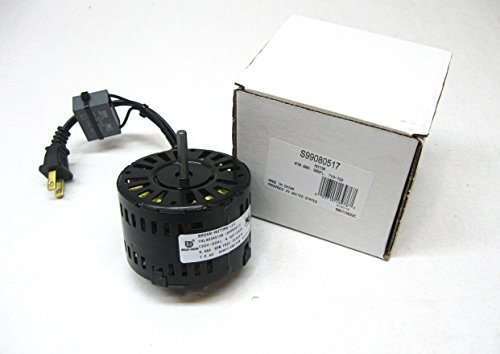 Broan S99080517 Bathroom Fan Motor (Fan Motors Broan)