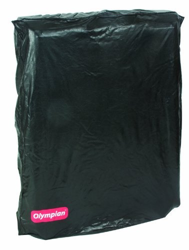 Camco 57715 Olympian Wave 8 Dust Cover (Wall Mounted Style) by Camco