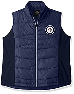 NHL Women's Wing Back Vest